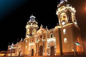 Lima :: Tour pela Lima Colonial e Moderna