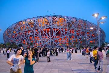 Pequim | Clássico Tour a Pé por Beijing