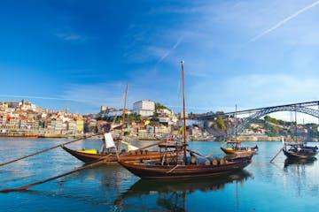Porto :: City Tour