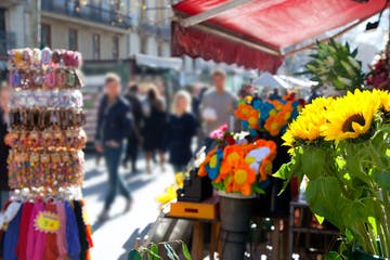 Barcelona :: Expresso de Compras La Roca Village