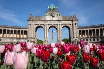 Bruxelas :: Grand City Tour