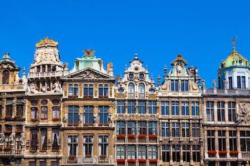 Bruxelas :: Passeio e Workshop de Chocolate