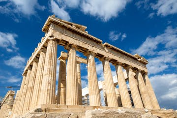 Atenas | City Tour