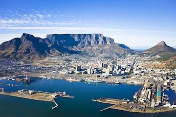 Cidade do Cabo :: Tour do Vinho por Constantia