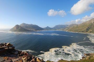 Cidade do Cabo :: Cape Riviera e Observação de Baleias