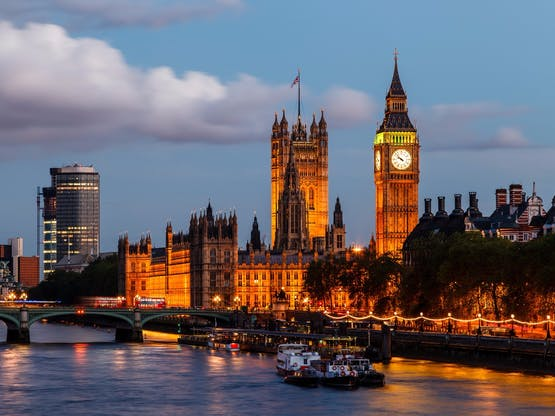 Curso de Inglês em Londres + Mochilão® Reino Unido + Irlanda