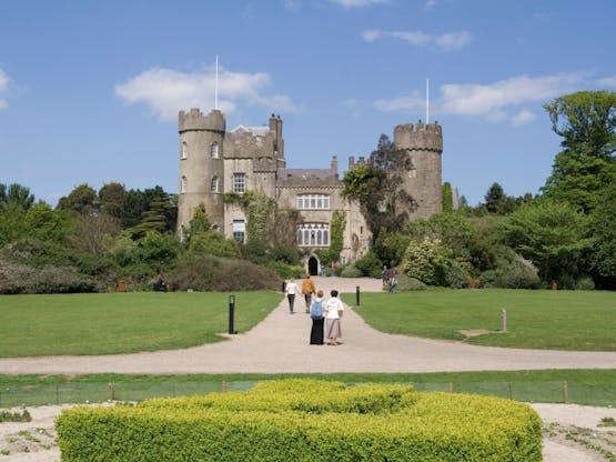 Curso de Inglês em Dublin + Mochilão® Irlanda