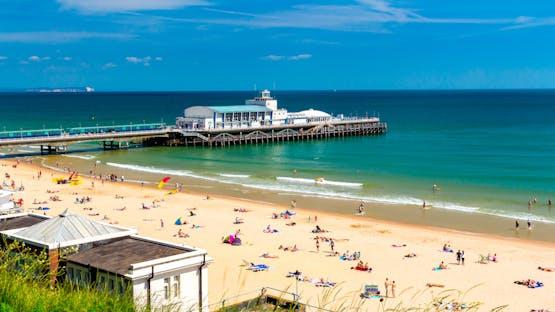 Inglês para Marketing e Vendas em Bournemouth