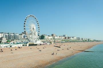 Inglês para Professores em Brighton