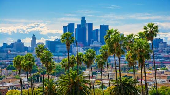 Inglês em Los Angeles