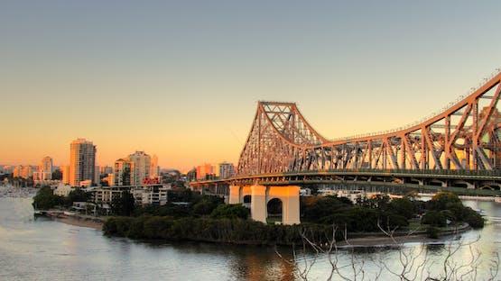 Curso Técnico + Trabalho em Brisbane