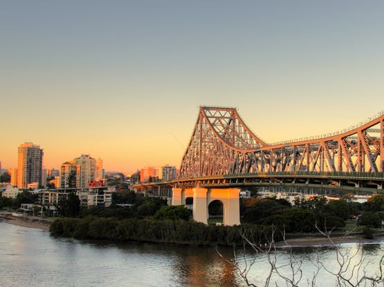<strong>Trabalhe e Estude em Brisbane</strong>