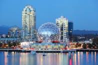 Inglês em Vancouver | CI 30 Anos