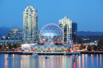 Inglês em Vancouver | Black November CI