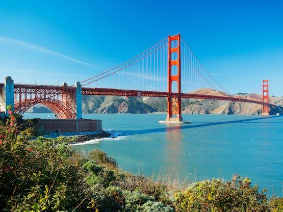 <strong>Estude Inglês em São Francisco</strong>