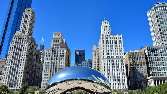 Inglês em Chicago