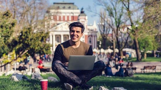 UK University Preparation em Cambridge