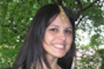 Samanta de Oliveira Souza