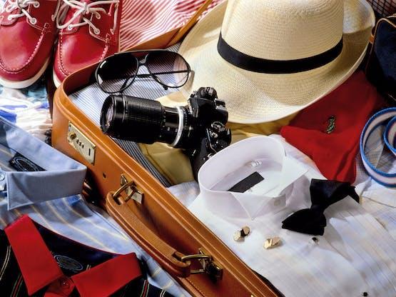 Pacotes de Viagem