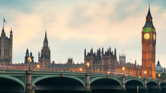 Inglês para Publicidade e Marketing na Stafford House / Londres