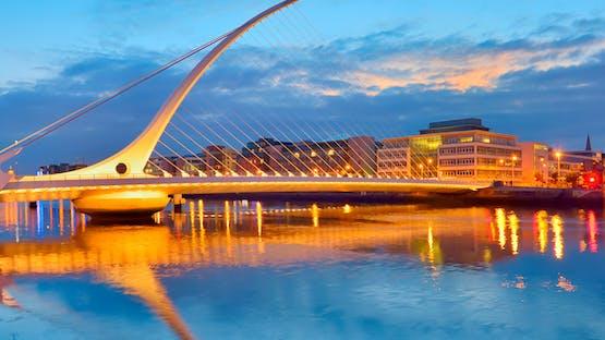 Inglês para Negócios em Dublin