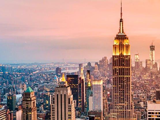 <strong>Promoção | Dia dos Namorados em Nova York 10X sem juros! </strong>
