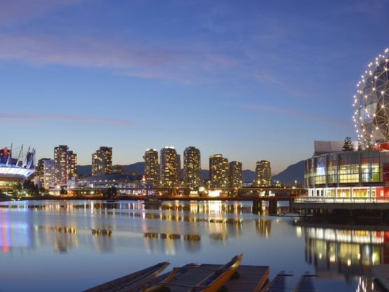 <strong>VANCOUVER </strong>