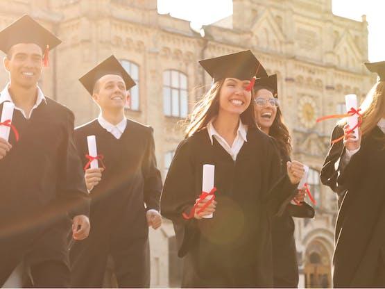 Estudar Fora | Universidades