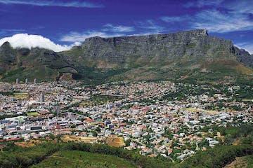 Cidade do Cabo :: Hop On Hop Off
