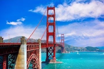 Inglês em São Francisco