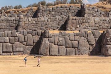 Cusco | Parque Arqueológico Sacsayhuaman