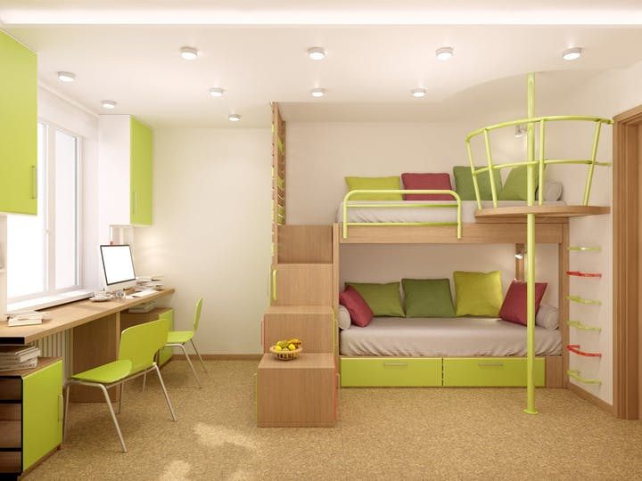Residência Estudantil