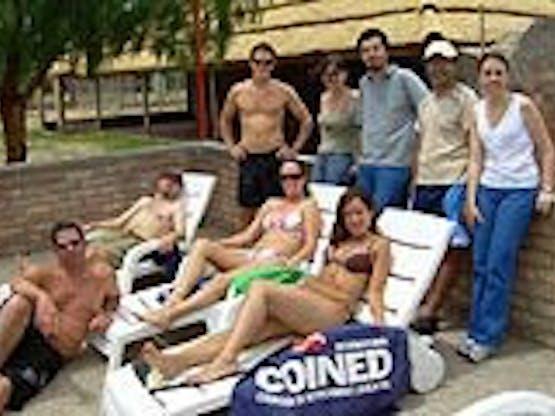 Coined - Mendoza