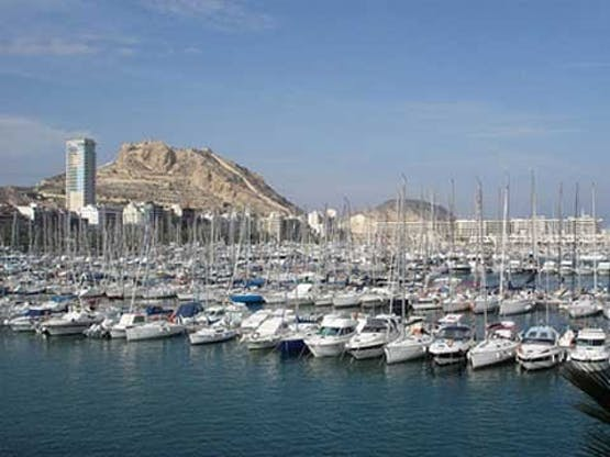 Enforex - Alicante