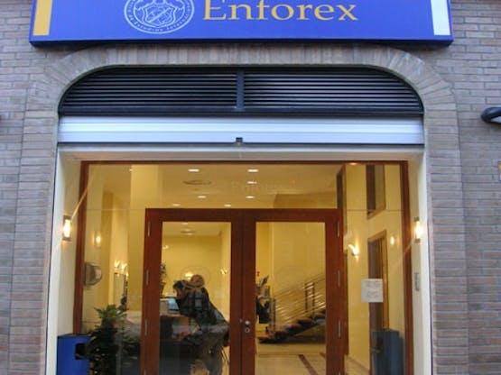 Enforex - Valencia