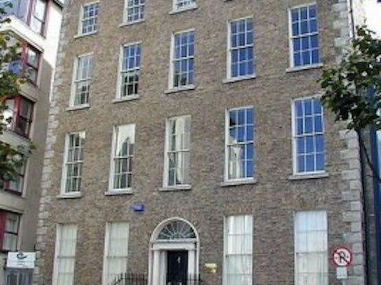 Kaplan Aspect - Dublin