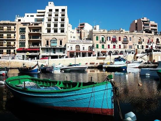 <strong>Malta</strong>