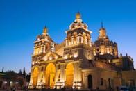 Espanhol em Córdoba