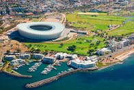 Inglês para Professores na Cidade do Cabo