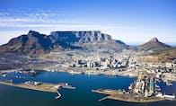 Inglês na Cidade do Cabo | CI 30 Anos