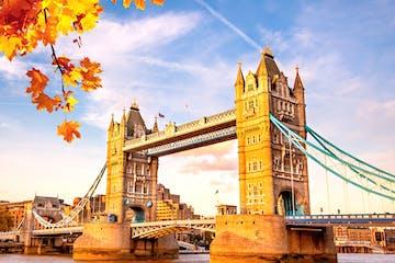 Inglês em Londres | CI 30 Anos