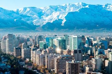 Espanhol em Santiago