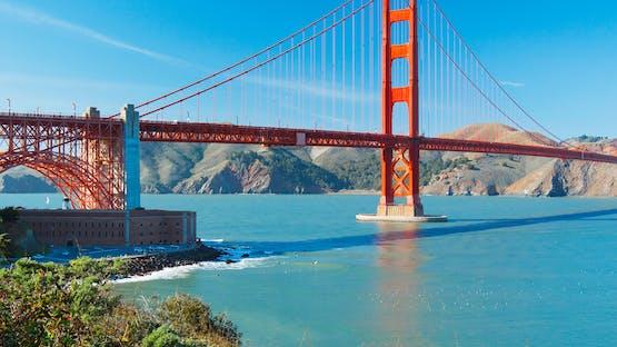 Inglês em San Francisco