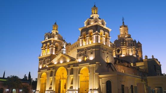 Espanhol para o DELE em Córdoba