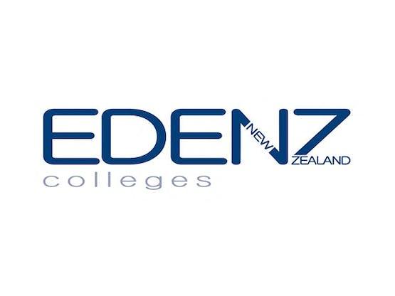 Edenz Auckland logo