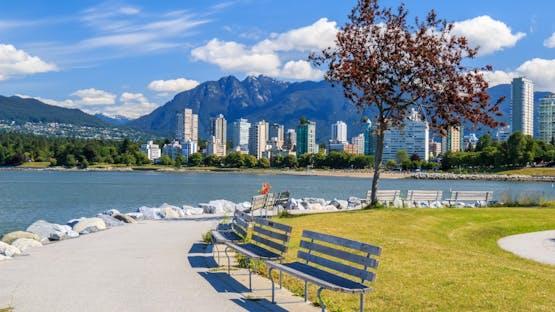 Certificado de Prática em Gestão de Negócios em Vancouver