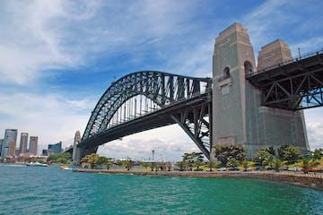 Inglês + Trabalho em Sydney | Black November CI