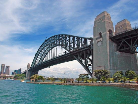 <strong>Trabalhe e Estude em Sydney</strong>