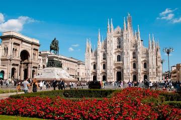 Milão :: Hop On Hop Off