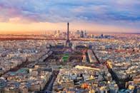 Francês Preparatório para DELF em Paris